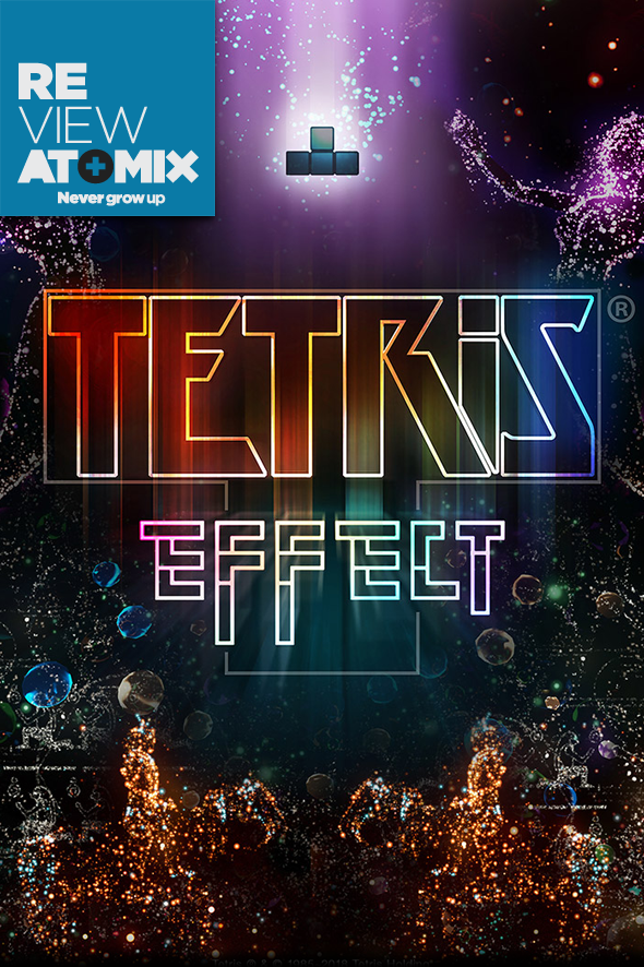 Review Tetris Effect