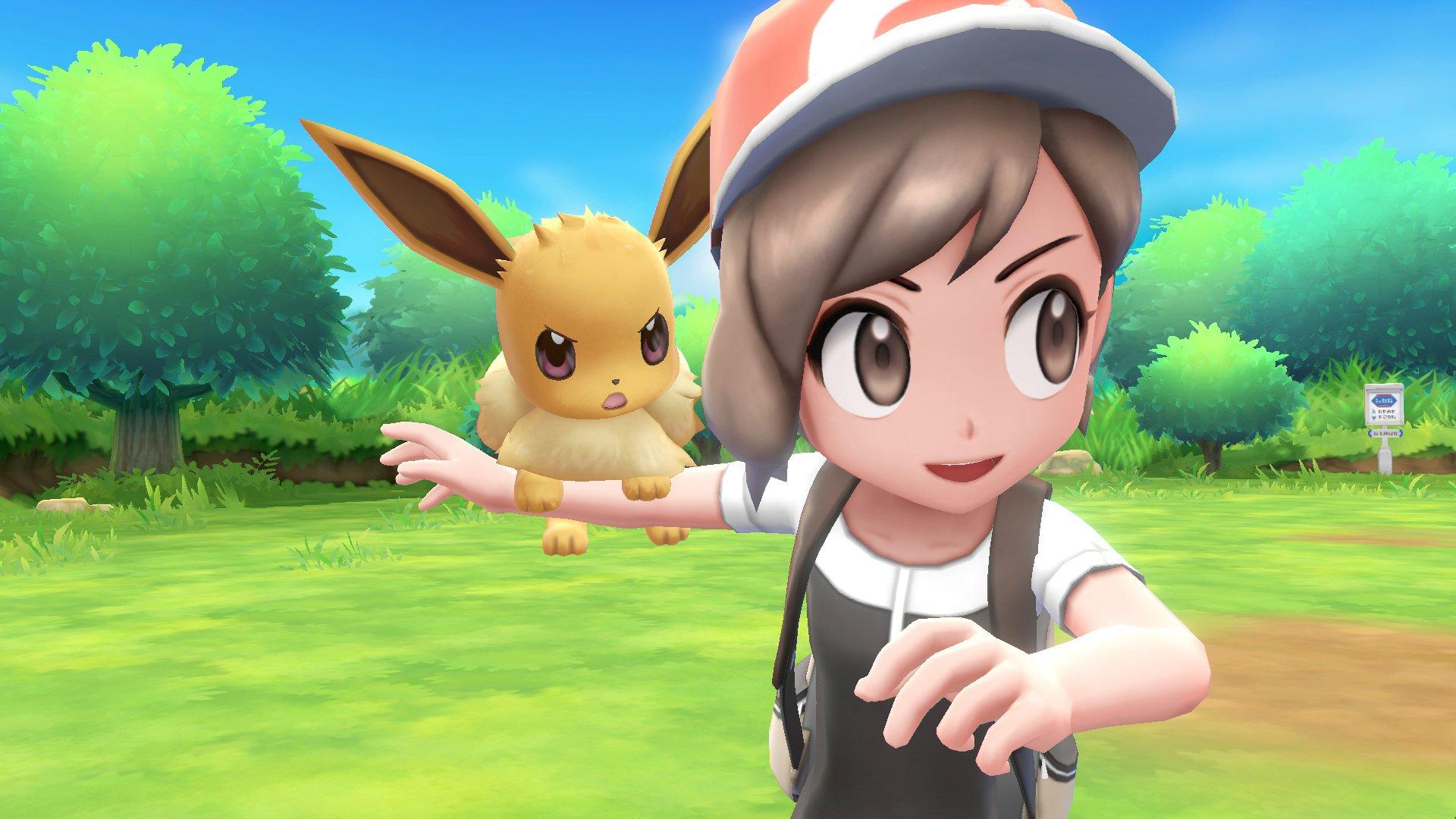 Review_PokemonLetsGoPikachuEevee_11