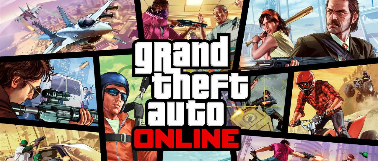 Semana de promociones en Gran Theft Auto Online