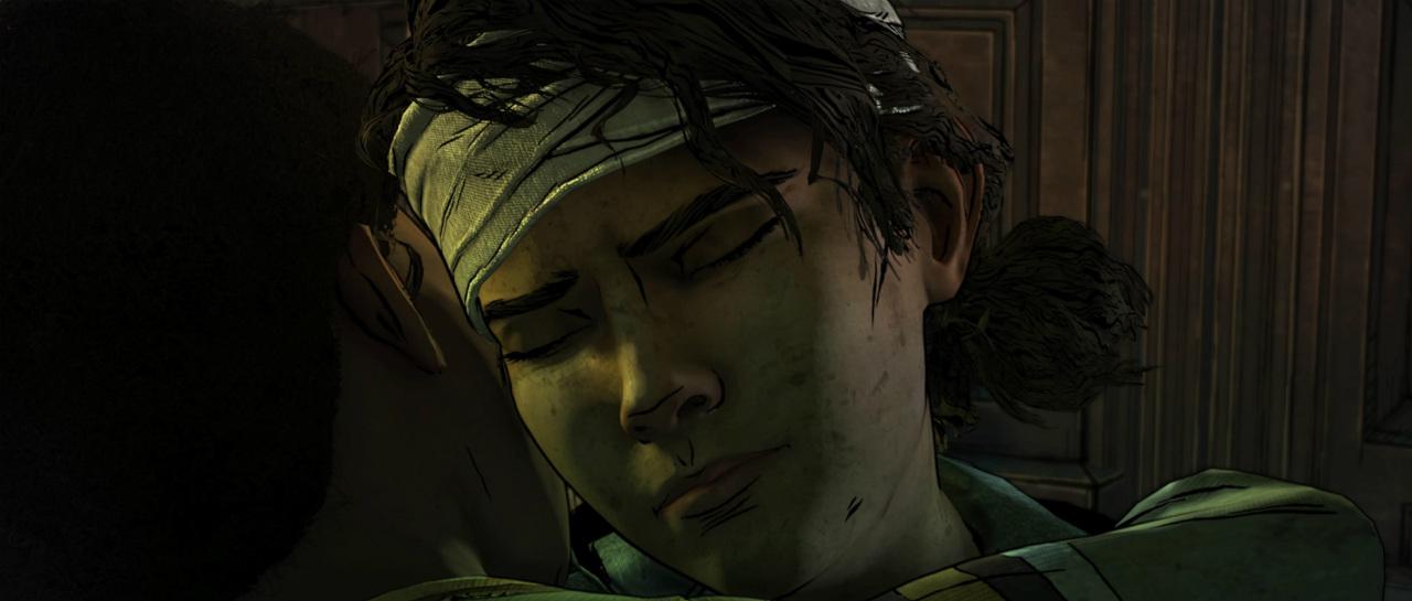 Skybound ya tiene el control de The Walking Dead The Final Season