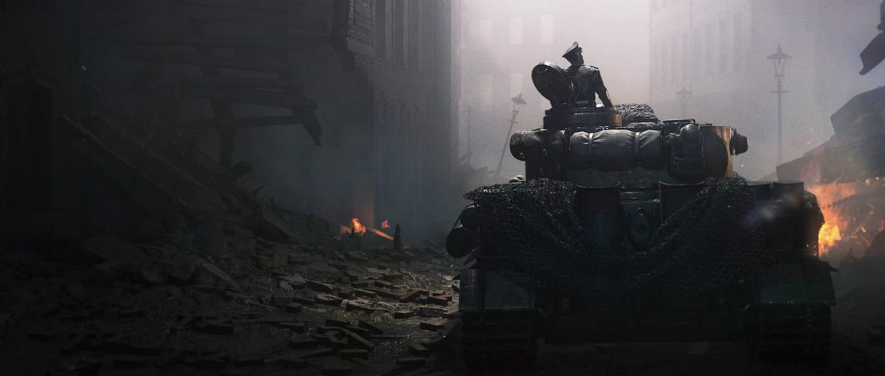 Triler de Battlefield V muestra todos los mapas iniciales