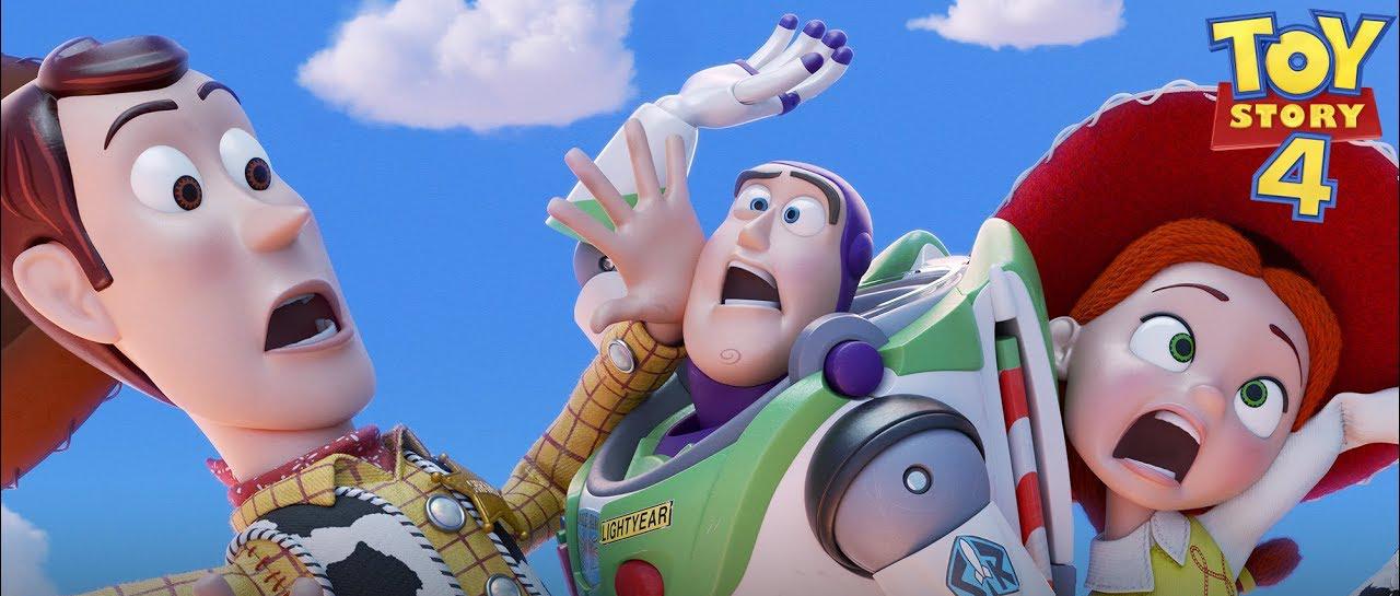 ¡Llegó el primer teaser en video de Toy Story 4! fb630b33bd3