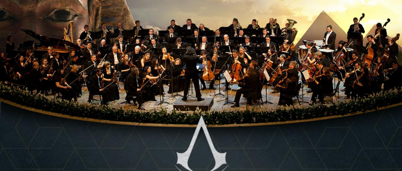 Assassins Creed Symphony recorrer el mundo en el 2019
