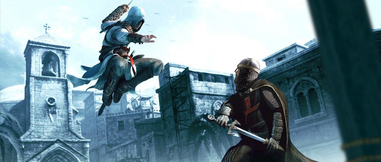 """AssassinsCreed_Compilation_rumor """"width ="""" 1280 """"height ="""" 545 """"srcset ="""" https://cdn.atomix.vg/wp-content/uploads/2018/12/AssassinsCreed_Compilation_rumor.jpg 1280w, https://cdn.atomix.vg/ wp-content / uploads / 2018/12 / AssassinsCreed_Compilation_rumor-300x128.jpg 300w, https://cdn.atomix.vg/wp-content/uploads/2018/12/AssassinsCreed_Compilation_rumor-768x327.jpg 768w, https: // cdn. atomix.vg/wp-content/uploads/2018/12/AssassinsCreed_Compilation_rumor-1024x436.jpg 1024w, https://cdn.atomix.vg/wp-content/uploads/2018/12/AssassinsCreed_Compilation_rumor-250x106.jpg 250w, https: //cdn.atomix.vg/wp-content/uploads/2018/12/AssassinsCreed_Compilation_rumor-550x234.jpg 550w, https://cdn.atomix.vg/wp-content/uploads/2018/12/AssassinsCreed_Compilation_rumor-800x341.jpg 800w, https://cdn.atomix.vg/wp-content/uploads/2018/12/AssassinsCreed_Compilation_rumor-423x180.jpg 423w, https://cdn.atomix.vg/wp-content/uploads/2018/12/AssassinsCreed_Compilation_rumor -705x300.jpg 705w, https://cdn.atomix.vg/wp-content/uplo ads / 2018/12 / AssassinsCreed_Compilation_rumor-1174x500.jpg 1174w """"sizes ="""" (max-width: 1280px) 100vw, 1280px """"/></p> <p>Apparently, Ubisoft gets something about his series of Assassin's Creed. And this is surprising, the new product was found in the German store and corresponding to the name of the Assassin Creed Compilation.</p> <p>According to reports, the above-mentioned compilation was published by Media Markt's store, stating it would come for PS4, Xbox One and Switch. Unfortunately, no details were detailed to explain the content included in the package, as well as its possible release date.</p> <p>Interestingly, this is not the only Ubisoft article in the store that is listed in its catalog. Together with the Assassin's Creed Asset's pre-installed collection, another game matching the name of <em>Bowmore, </em>for PS4, Xbox One and PC. Similarly, there is no additional information.</p> <p>Well, we'll have to wait and see if Ubisoft reveals something soon as"""