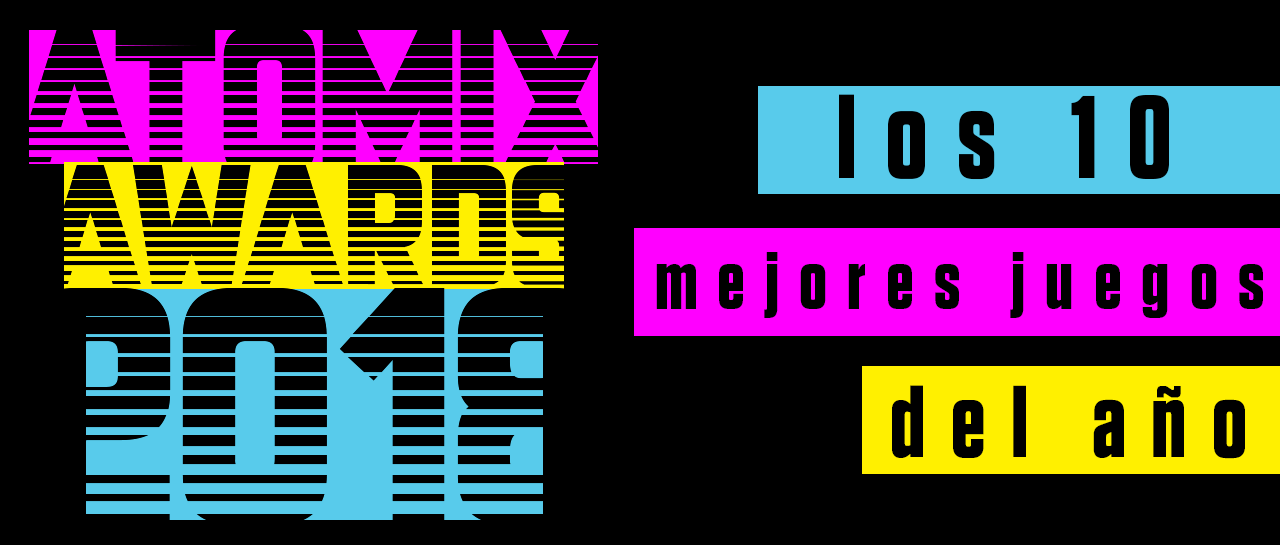 Awards 2018 10 Mejores
