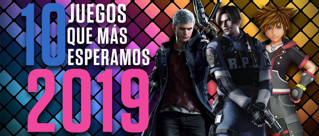 Buzz Esperados 2019
