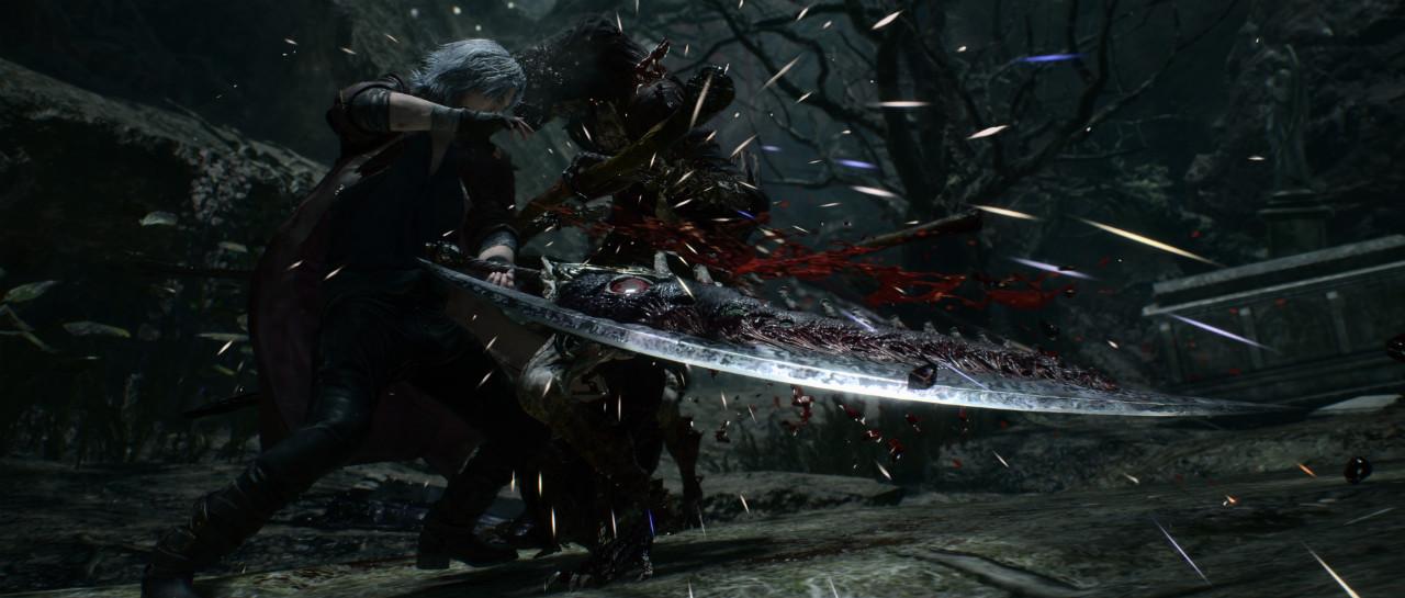 Capcom colabor con HYDE en el nuevo tema para Devil May Cry 5