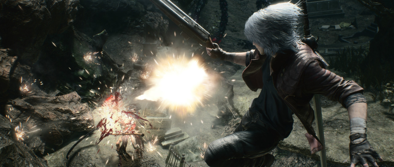 Capcom confirma que editar cancin de Devil May Cry 5
