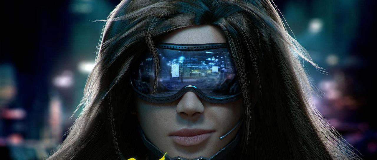 CyberPunk 2077 una de las ausentes en los Game Awards