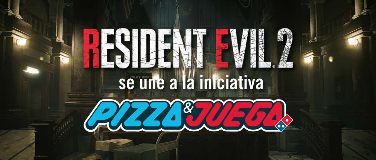 DominosResidentEvil2