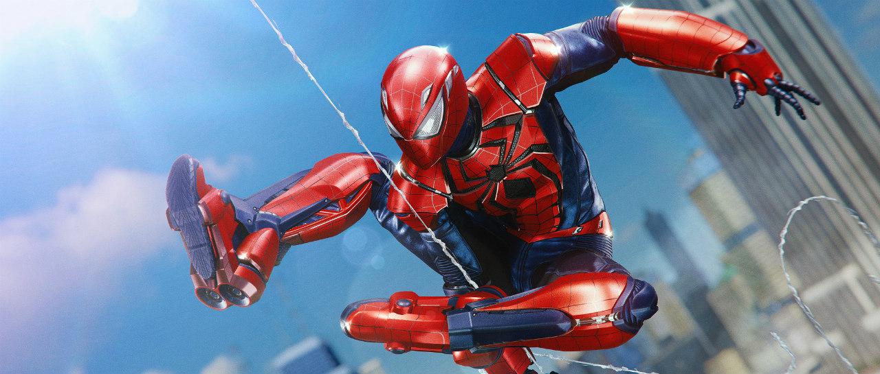 El tercer captulo DLC de Marvels Spider-Man ya tiene fecha de lanzamiento