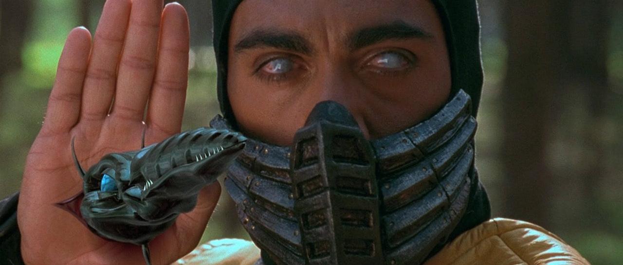 En riesgo la pelcula de Mortal Kombat
