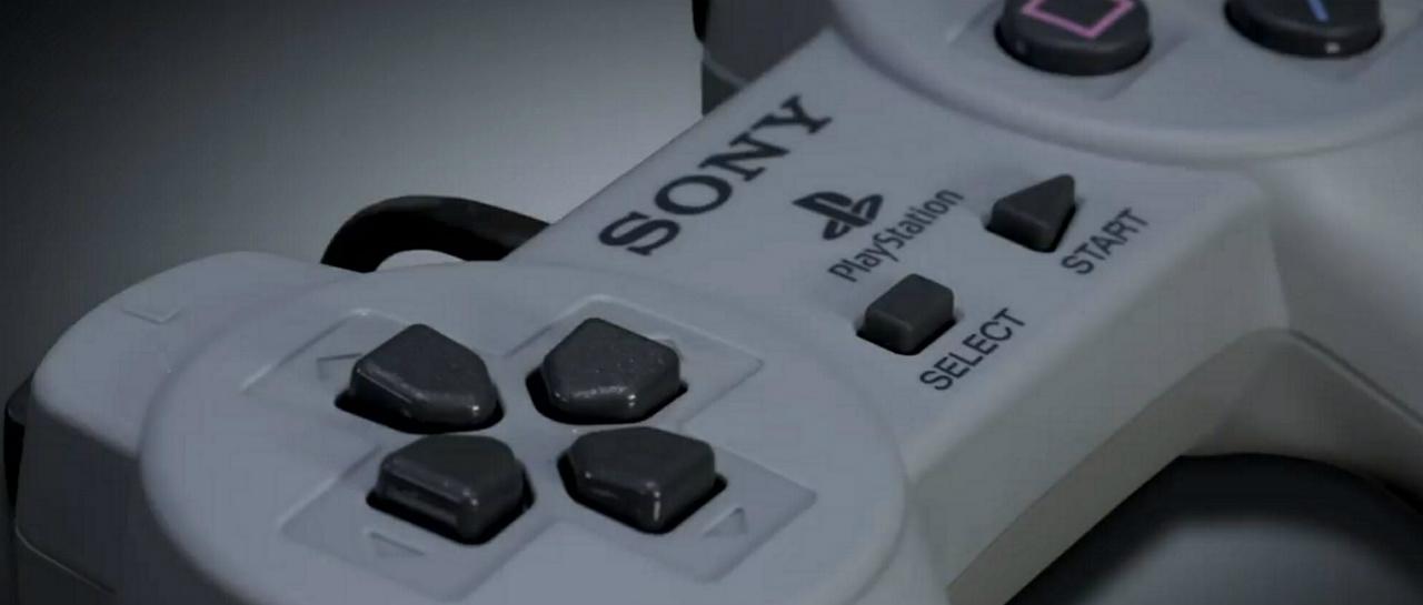 Encontraron cmo cambiar configuracin del PlayStation Classic