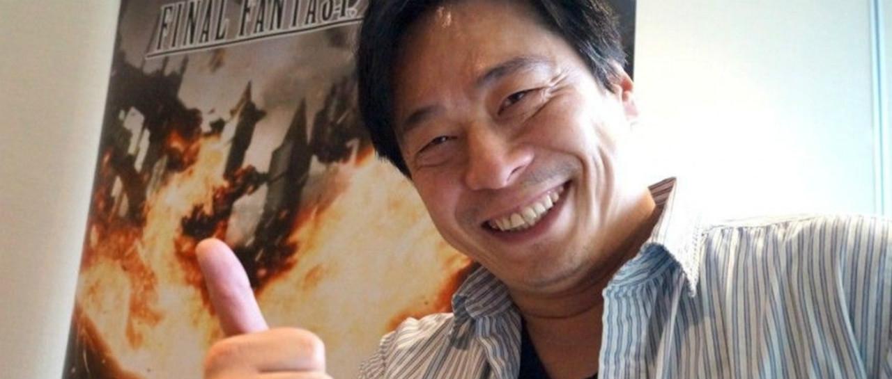 Hajime Tabata nos cuenta cmo y por qu sali de Square Enix