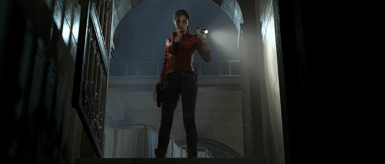 Hay rumores de una peculiar demo de Resident Evil 2