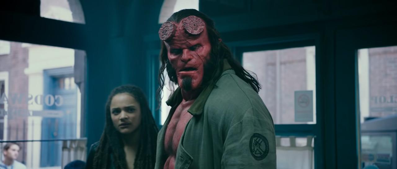 HellboyTrailer