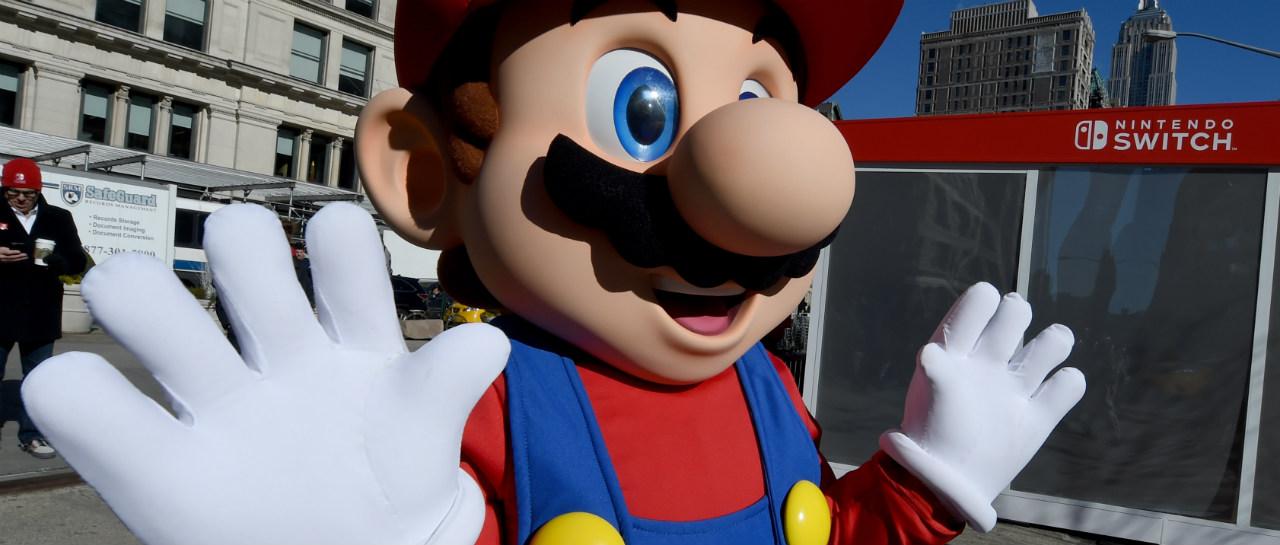 La demanda contra Nintendo llegar a la Corte de Justicia alemana