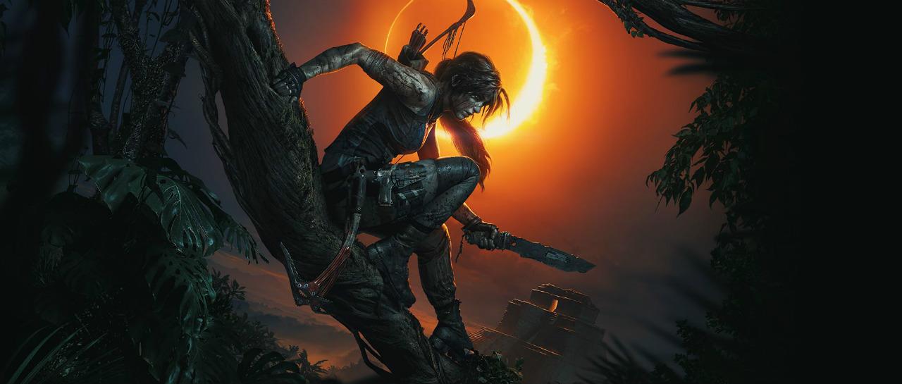 La siguiente aventura de Lara Croft llegar la prxima semana