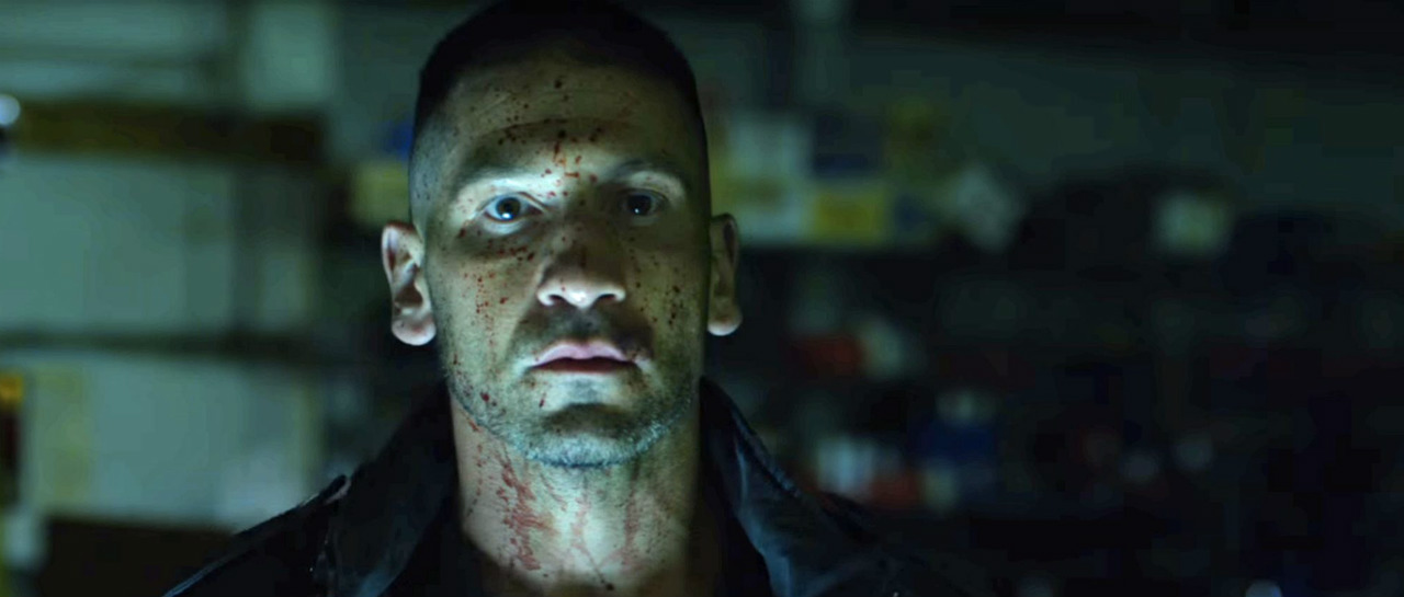 Netflix reveals that The Punisher is being returned in January