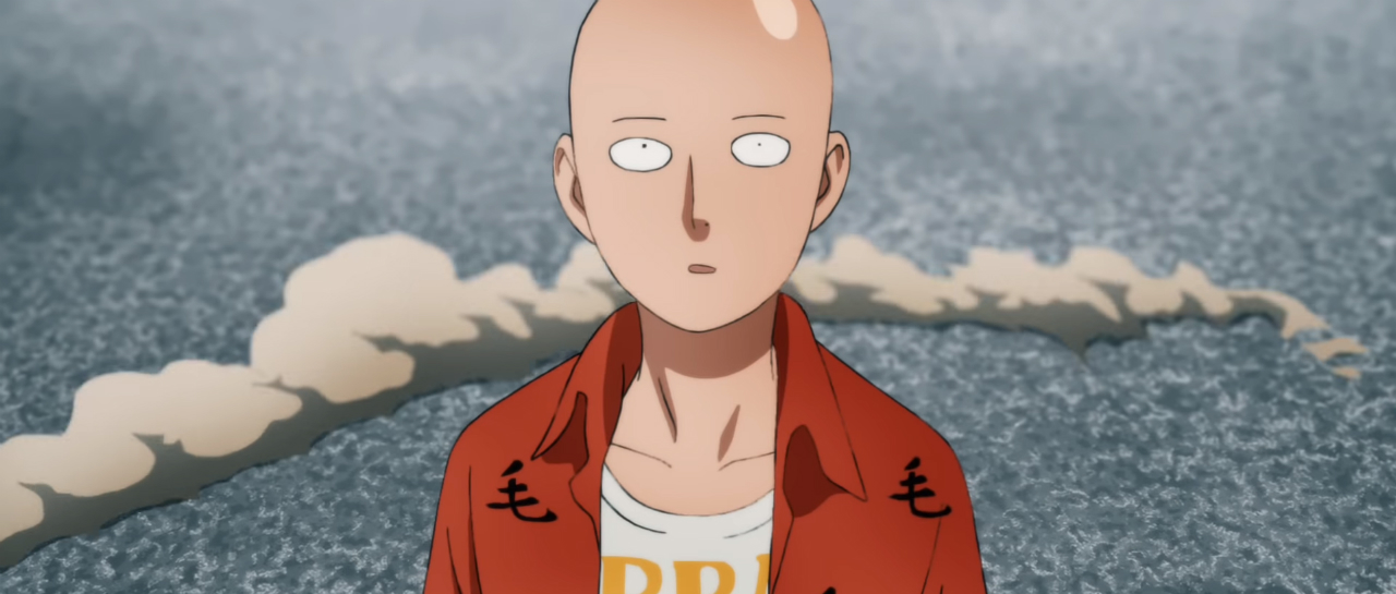 OnepunchMan_temporada2_trailer