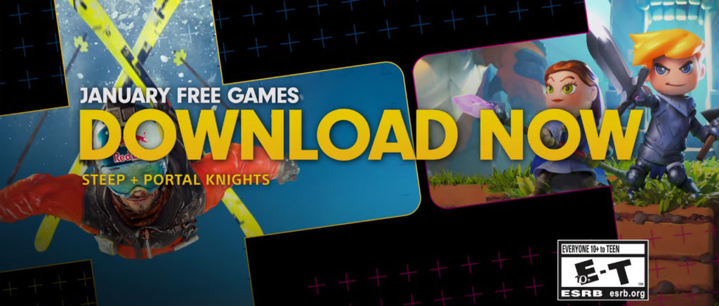 Aqui Estan Los Juegos Gratuitos De Playstation Plus En Enero