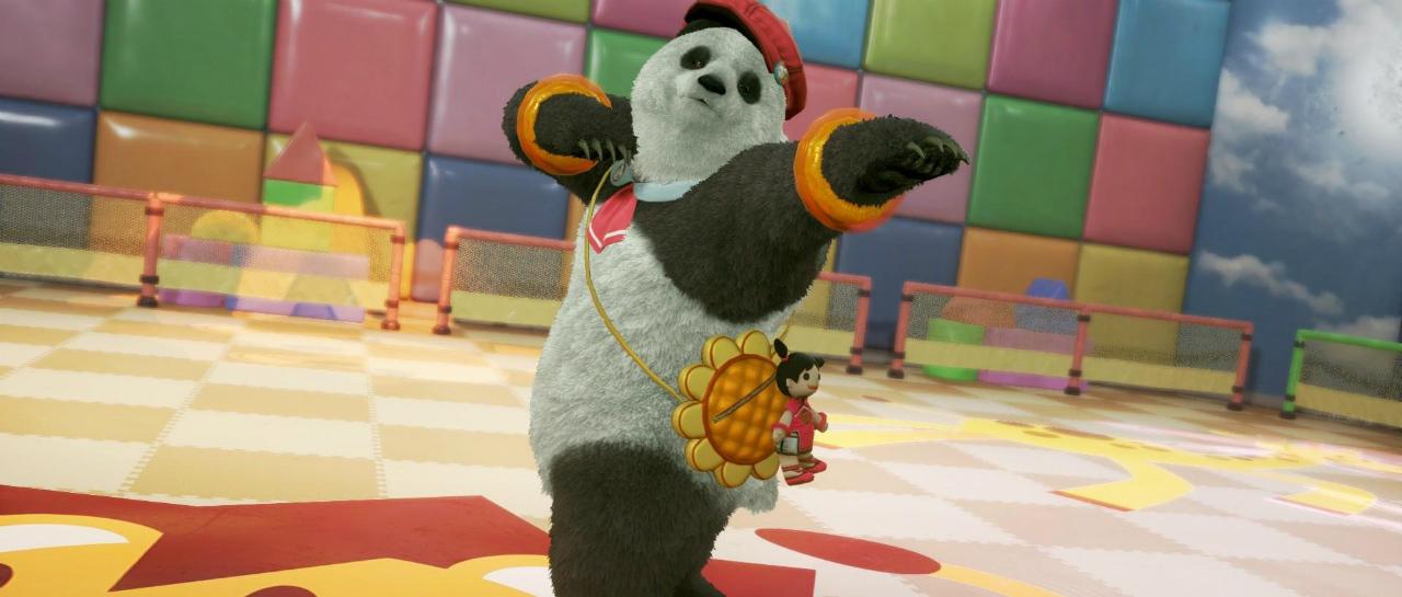 Panda_Tekken7_World_Tour_Rangchu