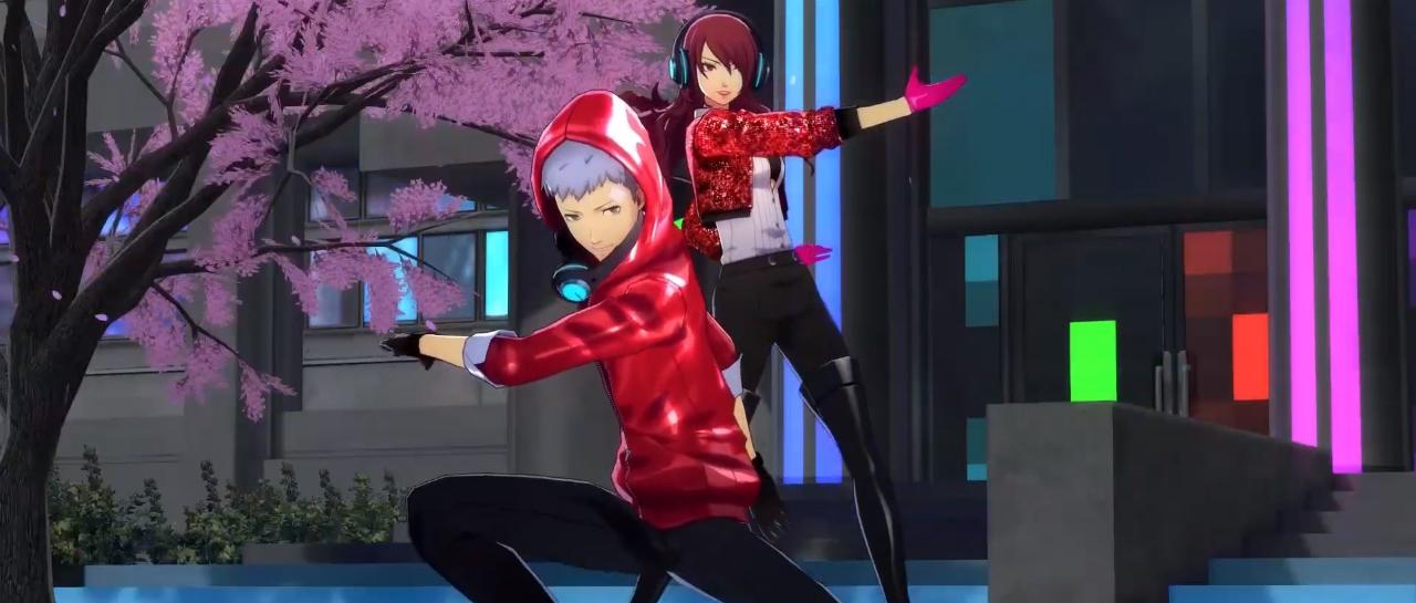Persona3Persona5_Dancing_trailer