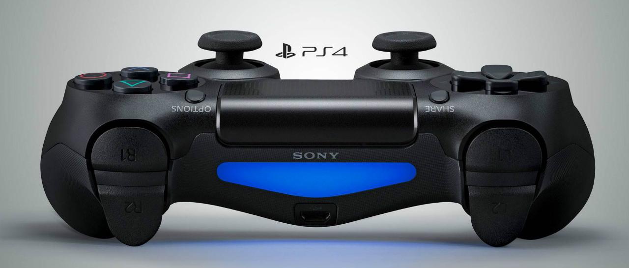 PlayStation 4 dej atrs las ventas del Xbox 360