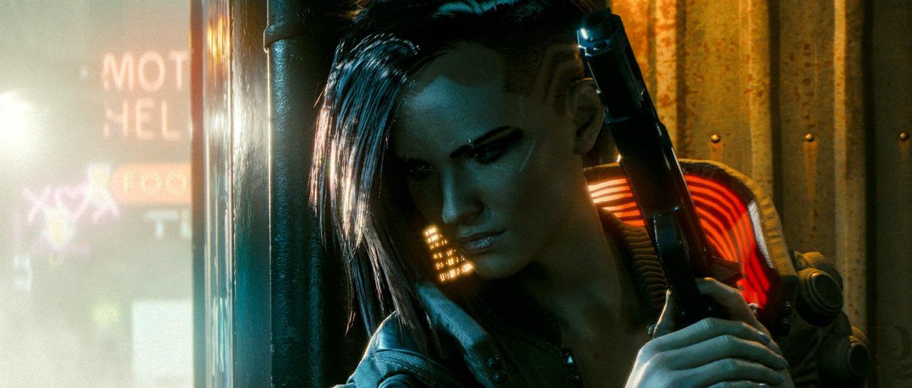 Projekt Red CD refuerza al equipo encargado de Cyberpunk 2077