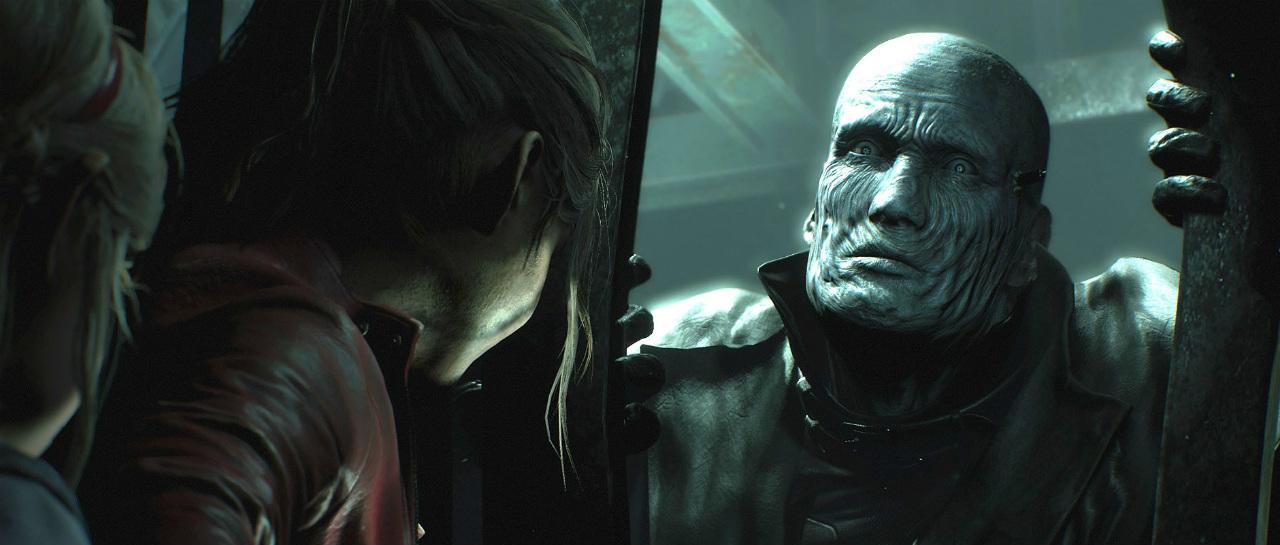 Publicaron 5 reportes ms de Resident Evil 2