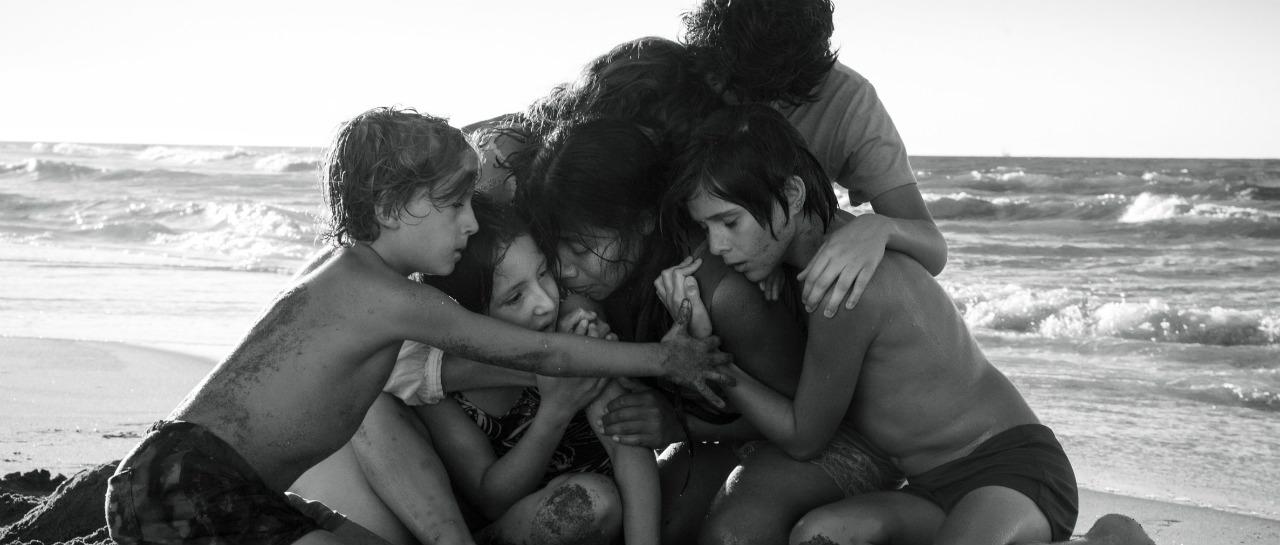 Pues a Hideo Kojima s le gust la pelcula Roma