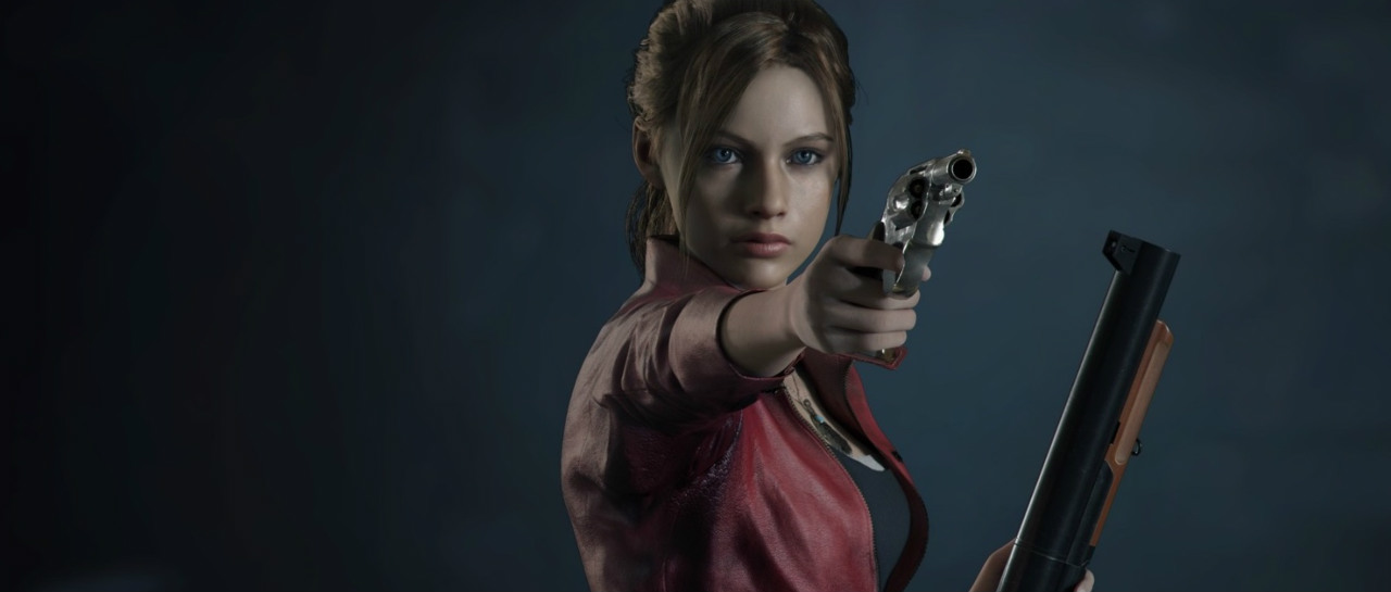 Resident Evil 2 reporta su arsenal con unos muy breves clips