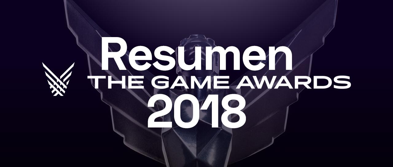 Resumen TGA 2018
