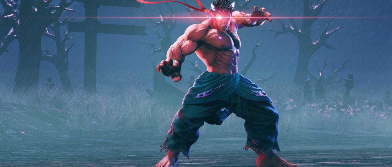Street Fighter V sin planes de Season Pass