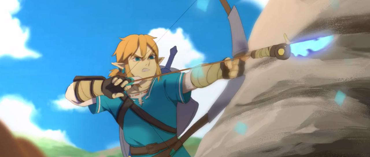 ZeldaBreathOfTheWild_anime_fan