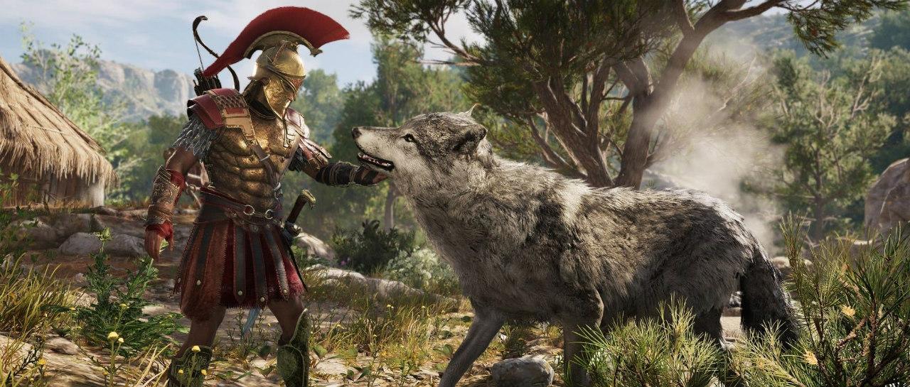 Checa todo lo que Ubisoft tiene preparado para Assassins Creed Odyssey