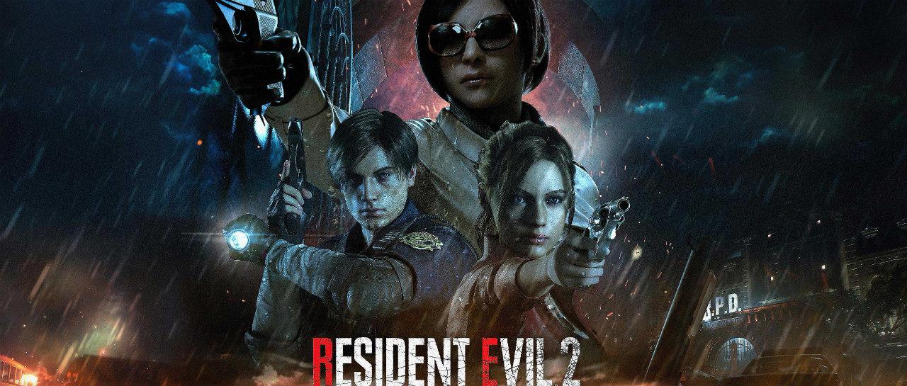 Dan indicios de un posible DLC para Resident Evil 2