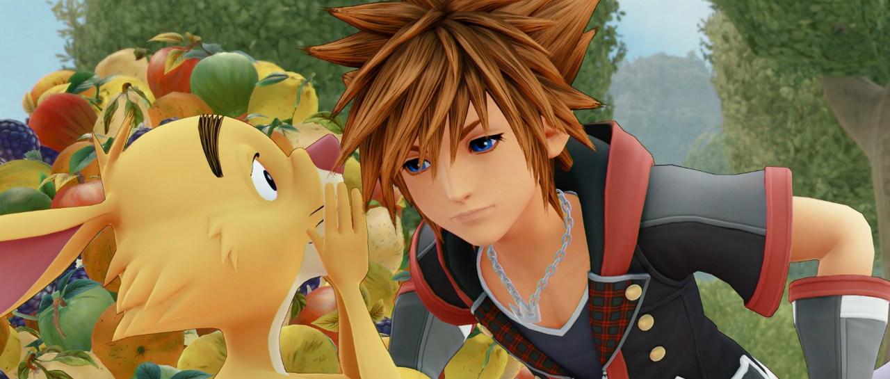 Director de Kingdom Hearts III explic la tardanza de su lanzamiento
