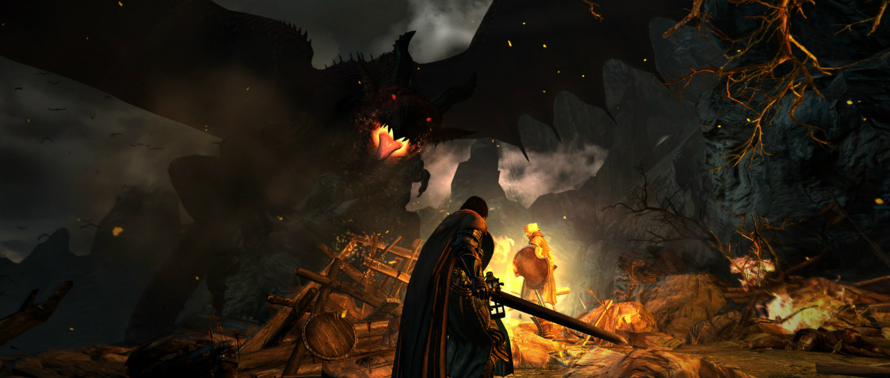 Dragons Dogma Dark Arisen llegar al Nintendo Switch en abril