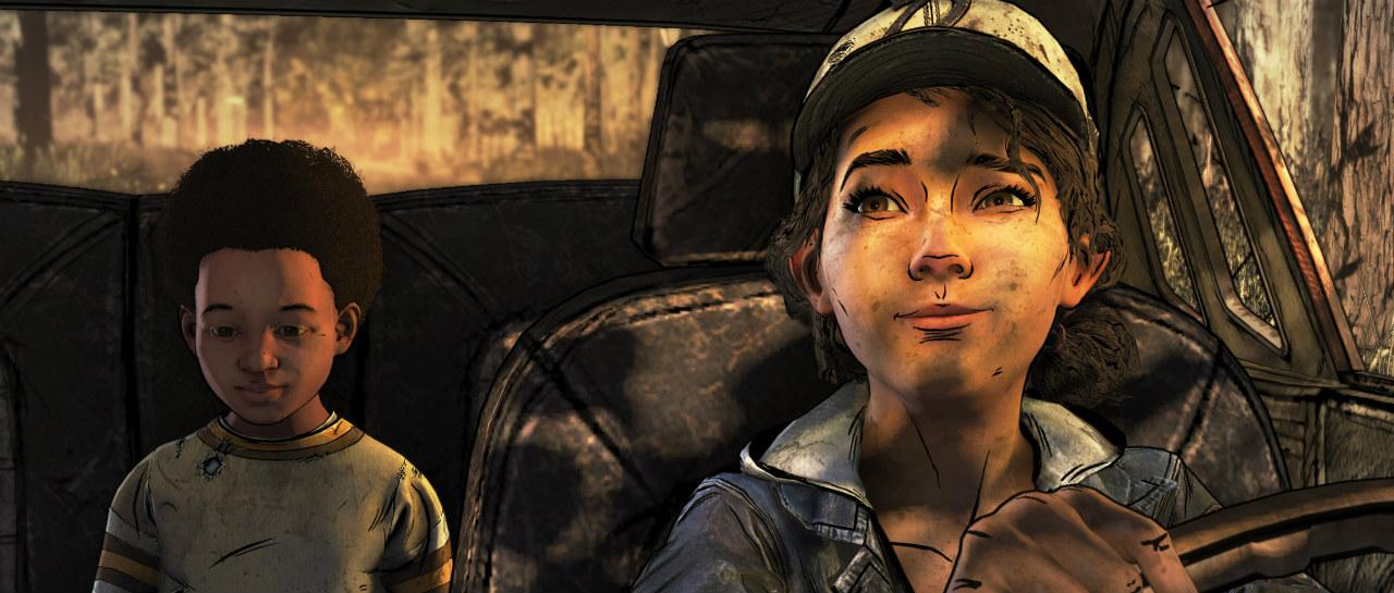 El episodio 4 de The Walking Dead: The Final Season tiene fecha de ...