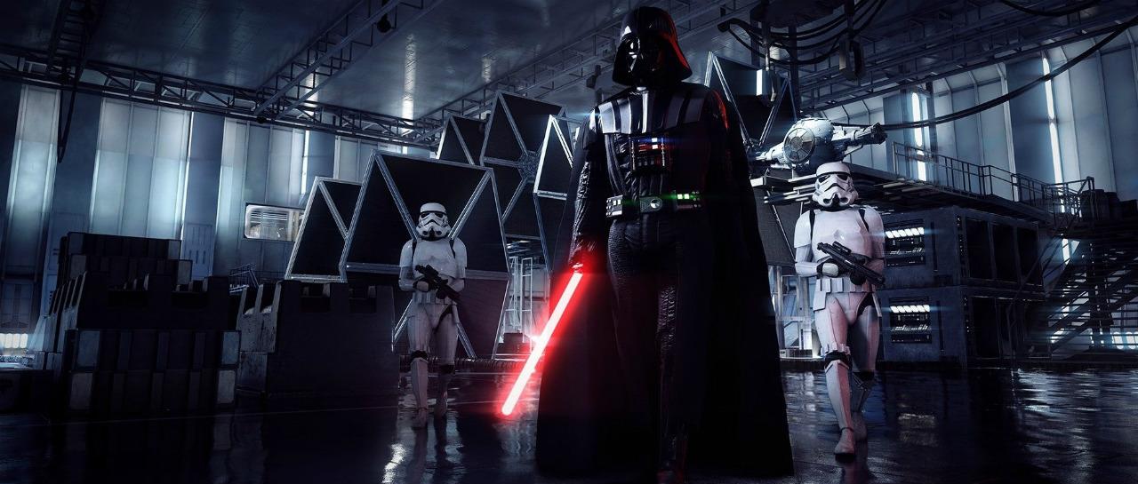 El lado oscuro se fortalece en Battlefront II con la llegada del Conde Dooku