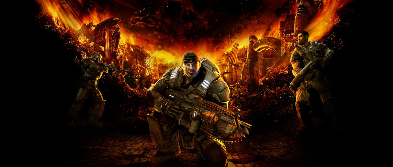 Gears of War fue fundamental en la programacin de Uncharted