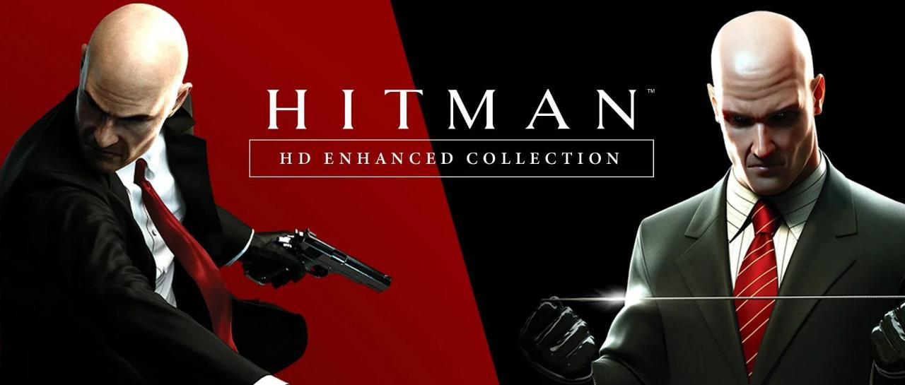 Hitman HD Enhanced Collection llegar muy pronto al PS4 y Xbox One