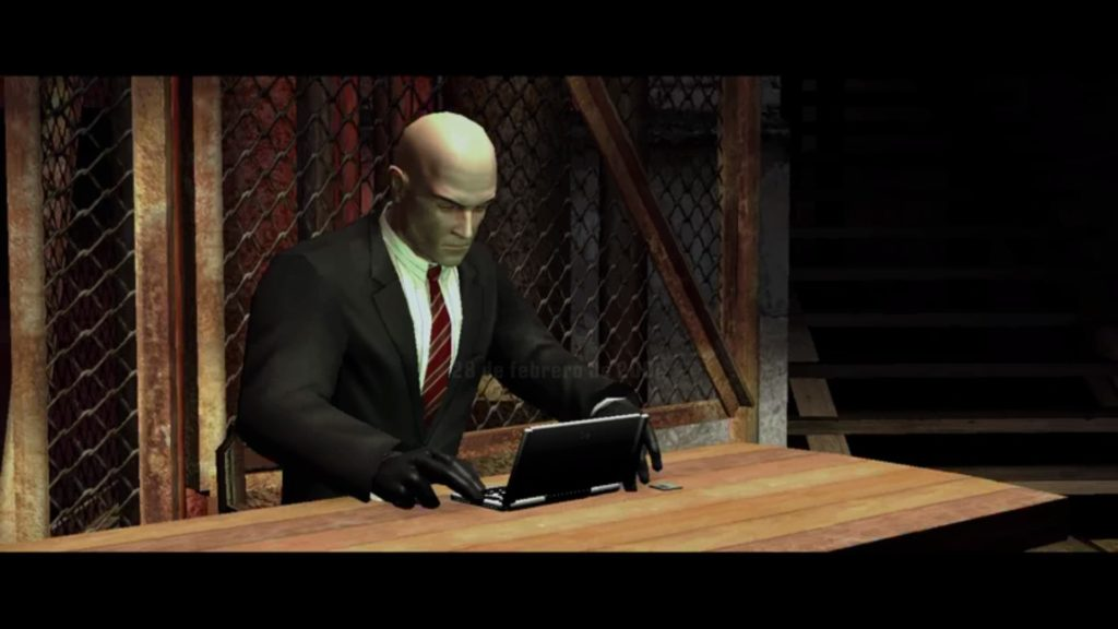 Hitman: Blood Money HD_20190114183256