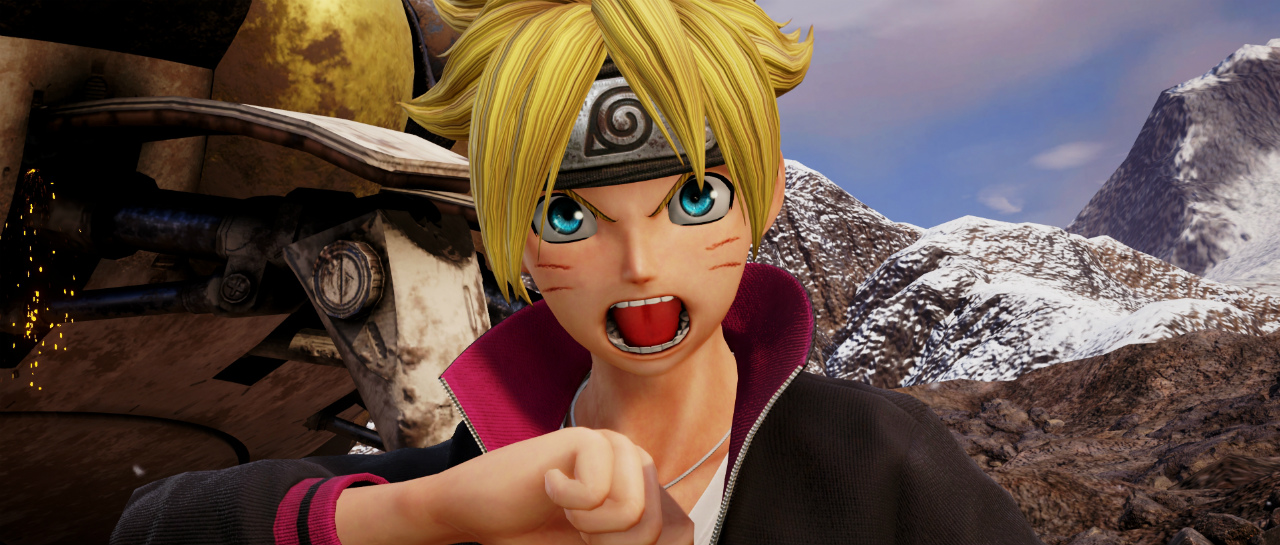 JumpForce_Boruto