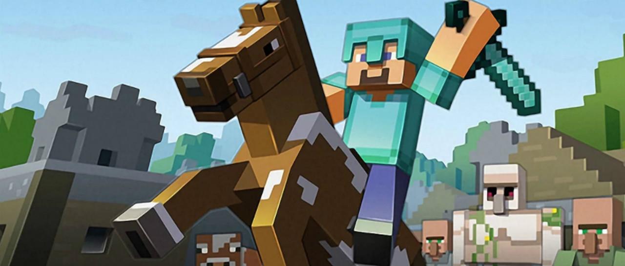 La pelcula de Minecraft ya tiene director