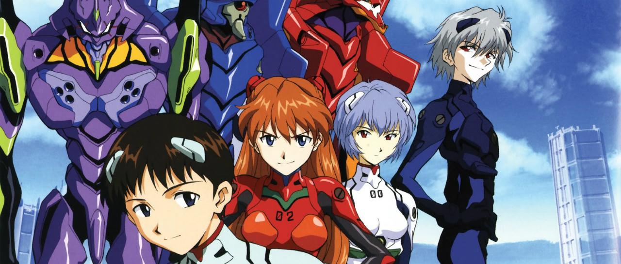 NetflixPawa_anime_NeonGenesisEvangelion
