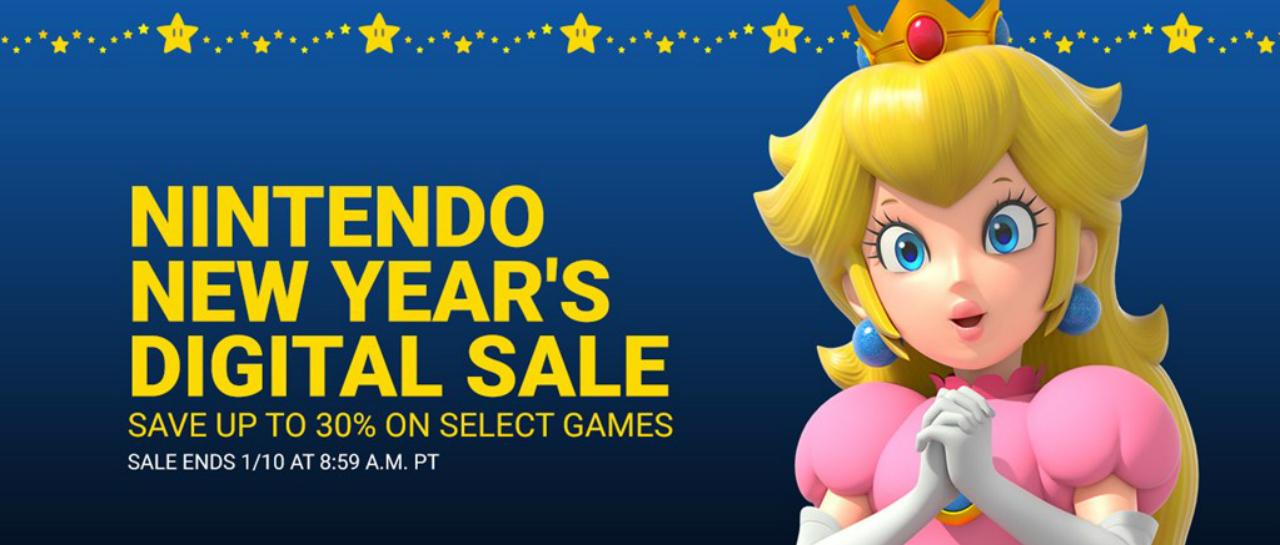 NintendoeShop_NewYears2019Sale_ventaAnoNuevo