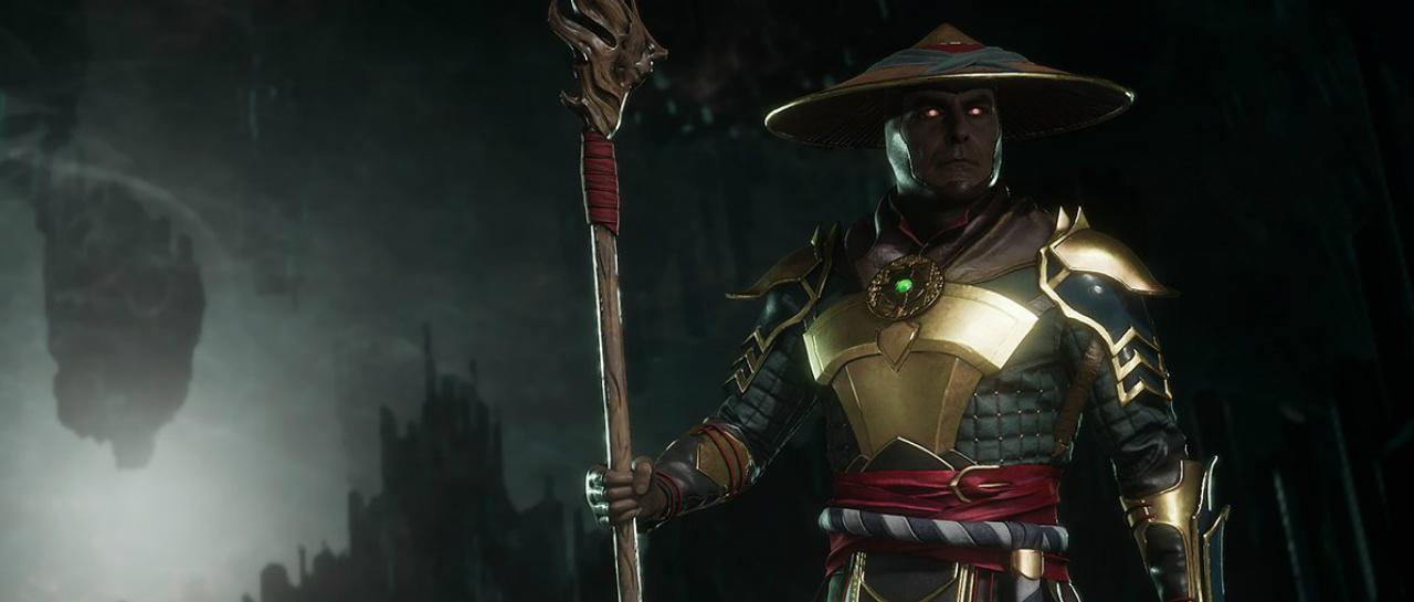Raiden nos recuerda que ya viene el Mortal Kombat Reveal