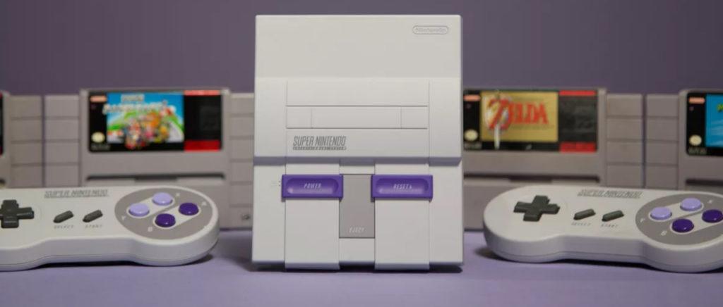 Rumor Juegos De Super Nintendo Podrian Anadirse Al Servicio Online